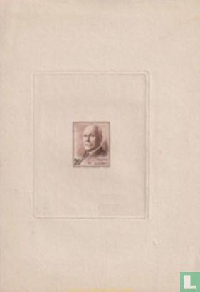 Algerije - Maarschalk Philippe Pétain - niet uitgegeven