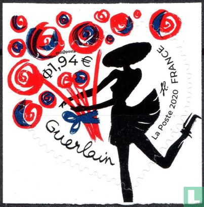 France [FRA] - Guerlain Heart