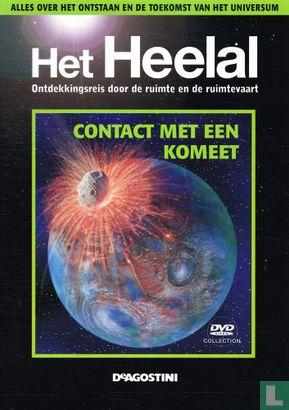 DVD - Contact met een komeet