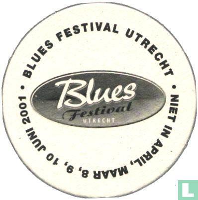 Nederland - Blues Festival Utrecht