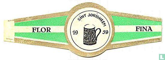 Evado - Sint Jorisheem 1959