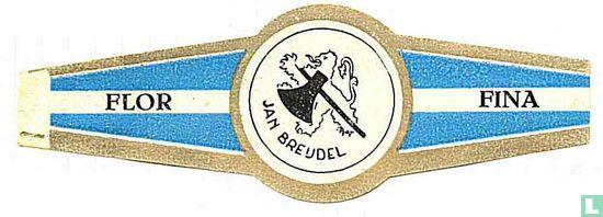 Evado - Jan Breijdel