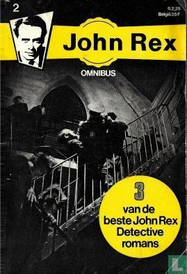 John Rex Omnibus 2