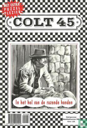 Colt 45 #2086 - Afbeelding 1
