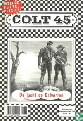 Colt 45 #2047 - Afbeelding 1