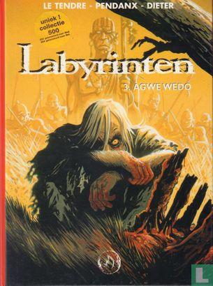 Labyrinten [Pendanx] - Agwe Wedo