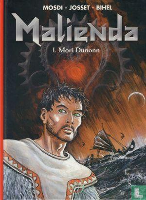 Malienda - Mori Dunonn