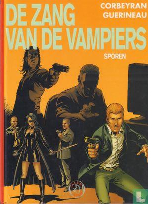 Zang van de vampiers, De - Sporen