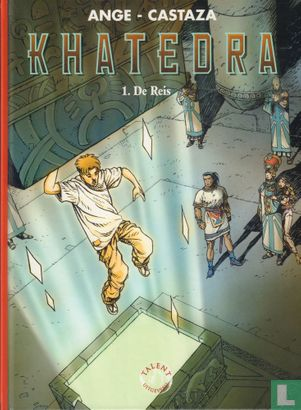 Khatedra - De reis