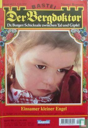 Der Bergdoktor [1. Auflage] 882 - Afbeelding 1
