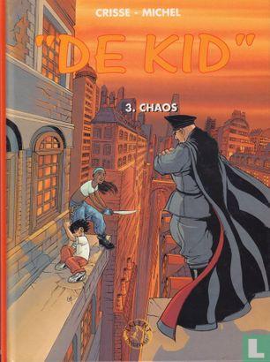 Kid, De [Crisse] - Chaos