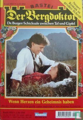 Der Bergdoktor [1. Auflage] 895 - Afbeelding 1
