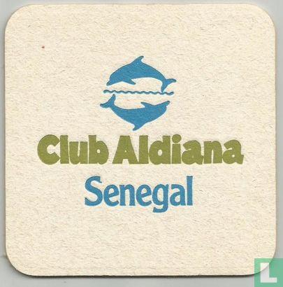 Senegal aldiana CLUB ALDIANA