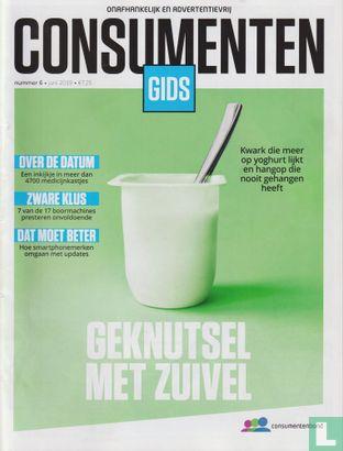 Consumentengids 6