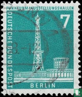Berlin - Buildings in Berlin