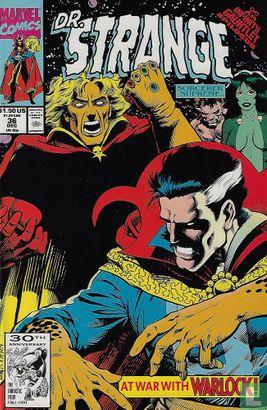 Doctor Strange, Sorcerer Supreme 36 - Afbeelding 1