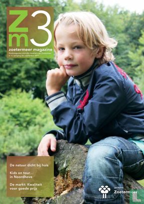 Zoetermeer Magazine 3