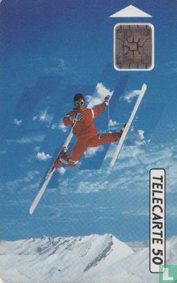 France Telecom - Ski Acrobatique