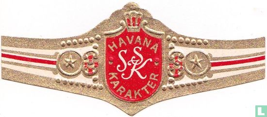Havana Karakter - Havana Karakter - SSK