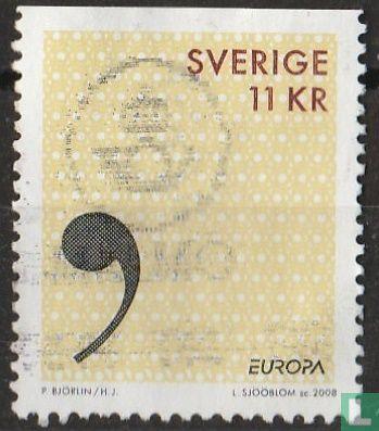 Zweden [SWE] - Europa – De Brief