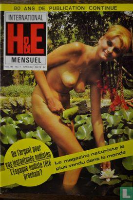 H & E international 13 - Image 1