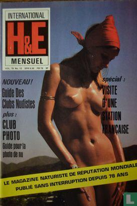 H & E international 12 - Image 1