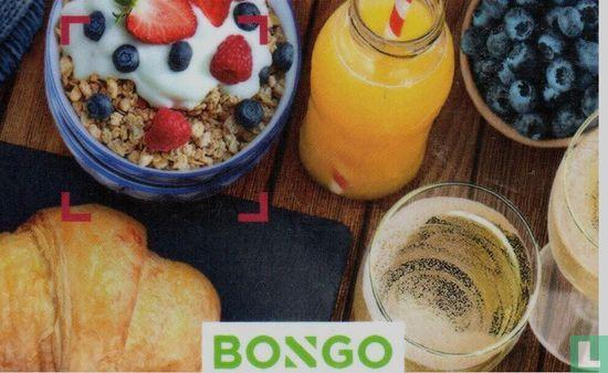Bongo - Bild 1