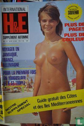 H & E international Special 9 Automne - Image 1