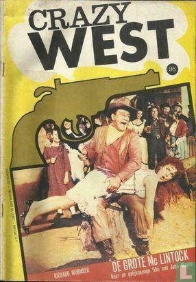 Crazy West 95 - Bild 1