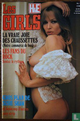 H & E Les Girls 2 - Image 1