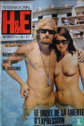 H & E international 7 - Image 1