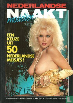 Nederlandse naaktmodellen 2 - Bild 1