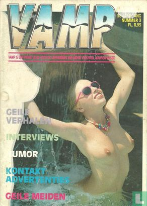 Vamp 3 - Bild 1