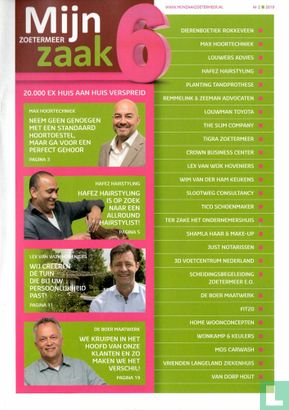 Mijn Zaak Zoetermeer Magazine 2