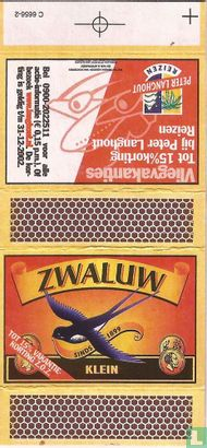 Zwaluw klein - vliegvakanties - Image 1