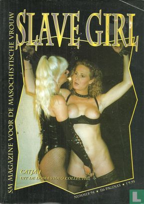 Slave Girl 94 - Bild 1