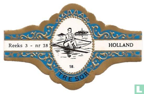 Tresor - [Rowing]