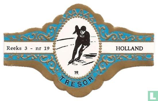 Tresor - [Ice skating]