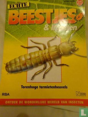 Echte beestjes & insecten 25 - Bild 1