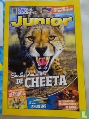 National Geographic Junior 1 - Bild 1
