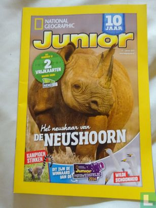 National Geographic Junior 6 - Bild 1