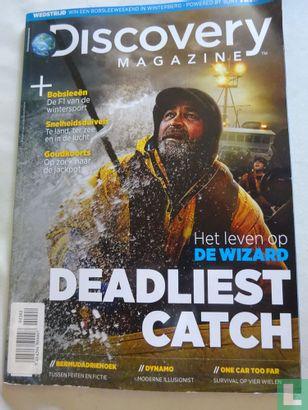 Discovery Magazine deadliest catch - Bild 1
