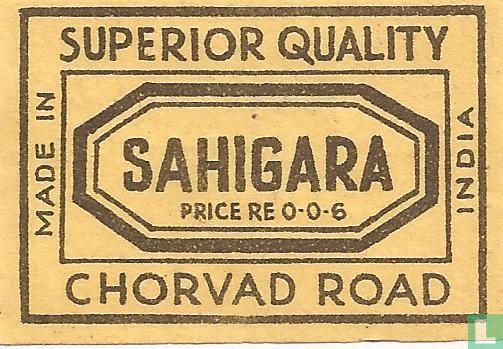 Sahigara