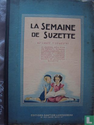 La Semaine de Suzette - Bild 1