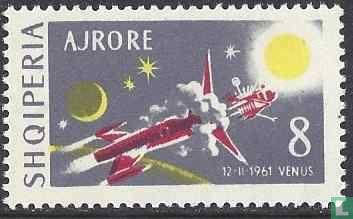 Albanie [ALB] - Pioneer Venus 1
