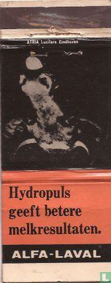 Hydropuls geeft betere melkresultaten - Image 1