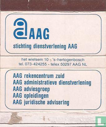 Stichting Dienstverlening AAG
