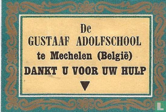 De Gustaaf Adolfschool