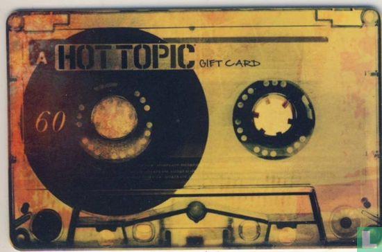 Hot Topic - Bild 1