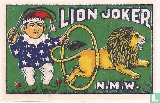 Lion Joker